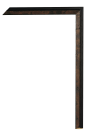 Kensington Fillet Medium Woodtone 7/16