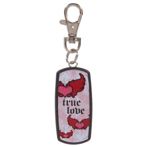 Love and Geisha Key Bladez Kwikset 66/97 KW1/10