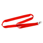 Solid Color Lanyards (Variety Pack)