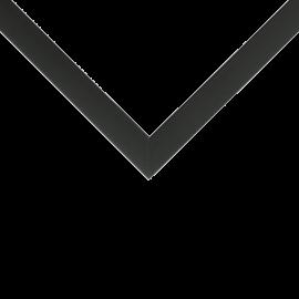 Nielsen Matte Black 3/8