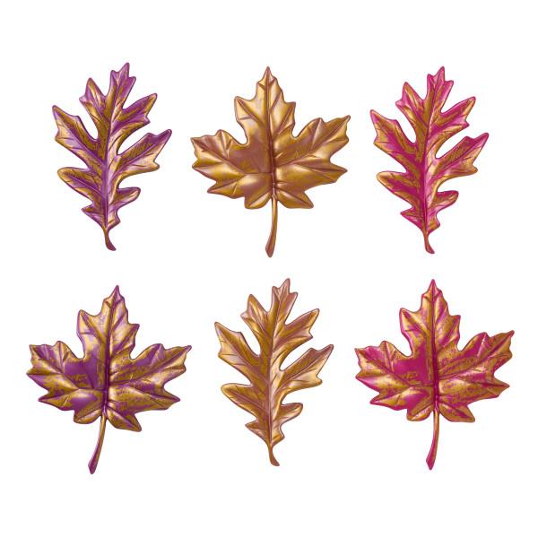 Autumn Leaves Layon