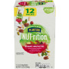 Planters NUT-rition Heart Healthy Mix 12 - 1.5 oz Bags