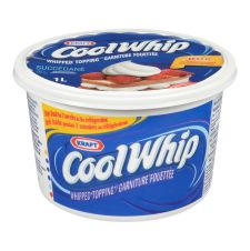 Cool Whip Original Frozen Whipped Topping