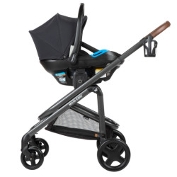 Stroller Connection