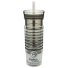 HydraTrak 20 ounce Insulated Tumbler, Ghost slideshow image 8