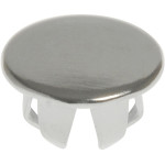 Chrome-Plated Hole Plugs