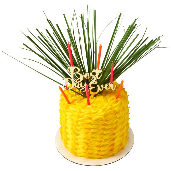 Pineapple Artisan Natural Flavor