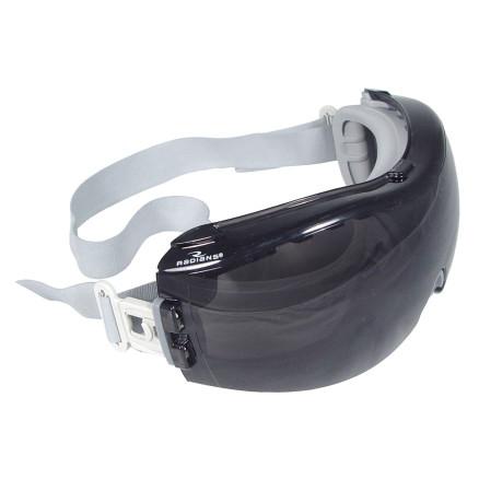 Radians Cloak™ Dual Mold Goggle