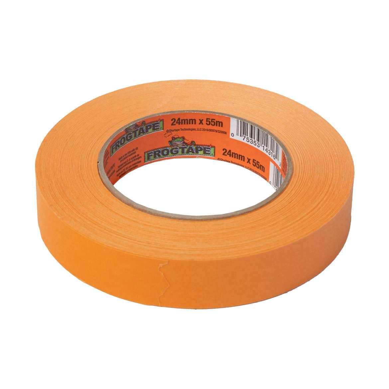 FrogTape® Pro Grade Orange Painter's Tape™ – Orange, 0.94 in. x 60 yd.