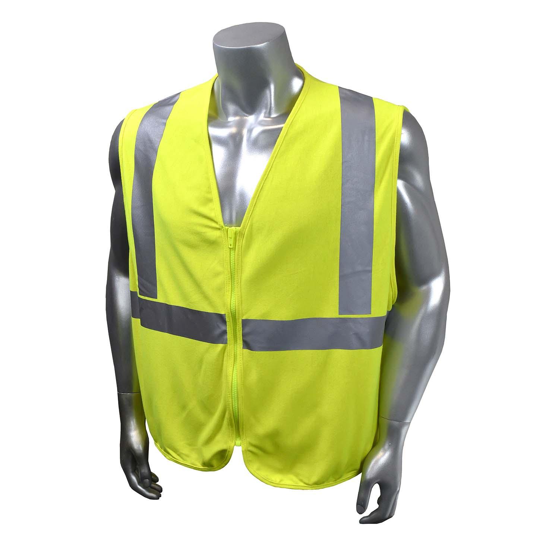 Radwear USA SV92EJ Custom Jersey Modacrylic FR Class 2 Vest