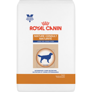 Canine Mature Consult Large Dog Dry Dog Food