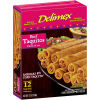 Delimex Beef Taquitos 12 count Box