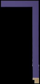 Confetti Purple 7/8
