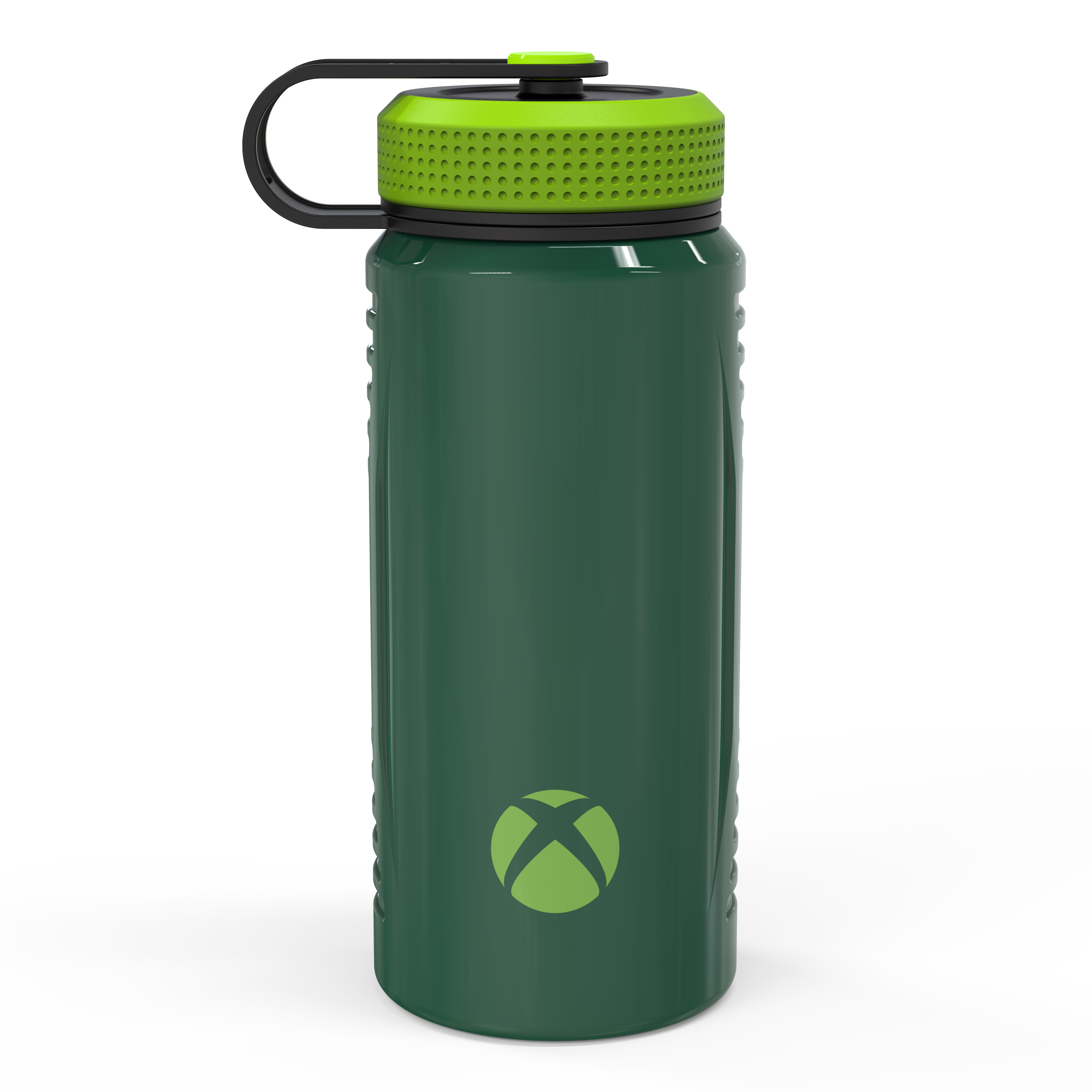 Xbox 24 ounce Stainless Steel Insulated Water Bottle, For the Win slideshow image 2