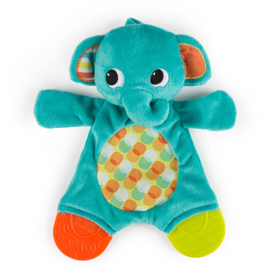 Snuggle & Teethe™ Toy