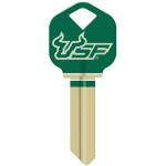 NCAA University of South Florida Key Blank