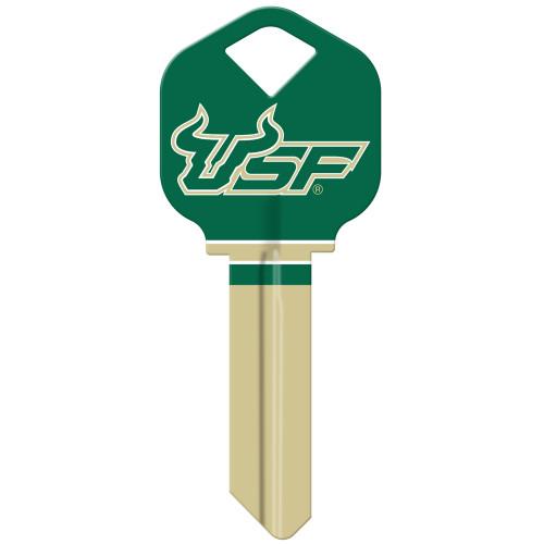 University of South Florida Key Blank