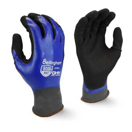 Bellingham Glove 3720 Gardware® PCT™ Work Glove