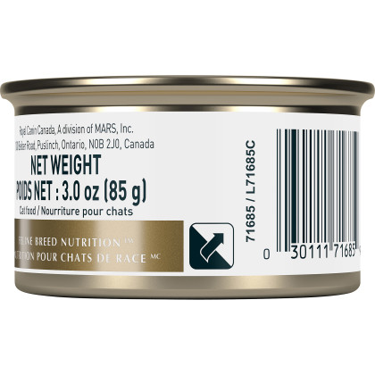 Royal Canin Feline Breed Nutrition Maine Coon Thin Slices In Gravy Canned Cat Food