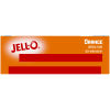 Jell-O Orange Gelatin, 6 oz Box