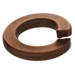 Bronze Lock Washer