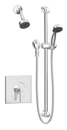Duro Shower/Hand Shower Trim