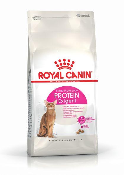 Protein Exigent