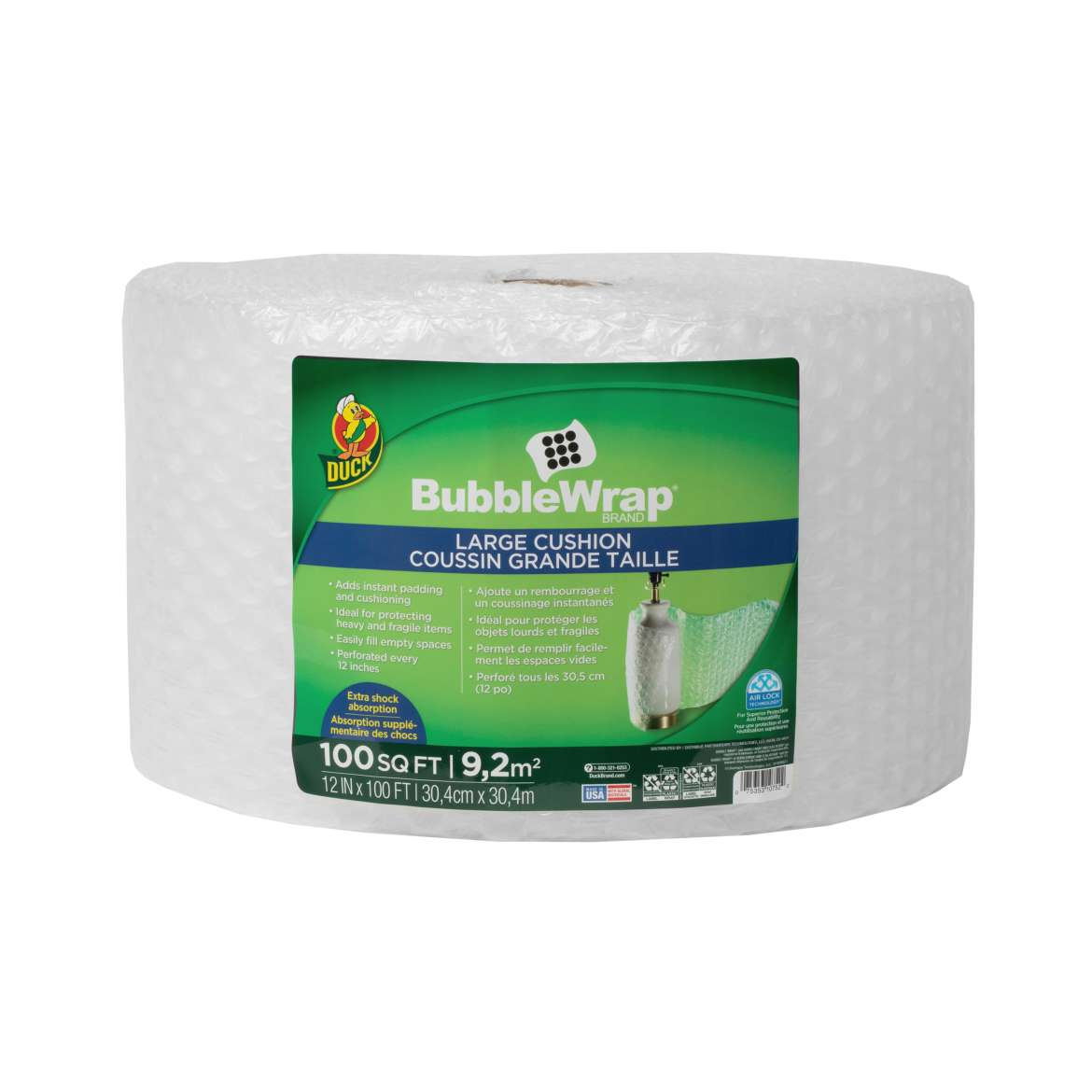 Large Bubble Wrap® Cushioning Image