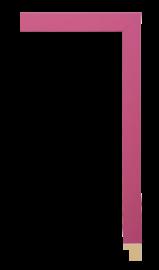 Confetti Tween Pink 7/8