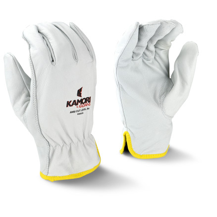 Radians RWG52 KAMORI™ Cut Protection Level A4 Work Glove