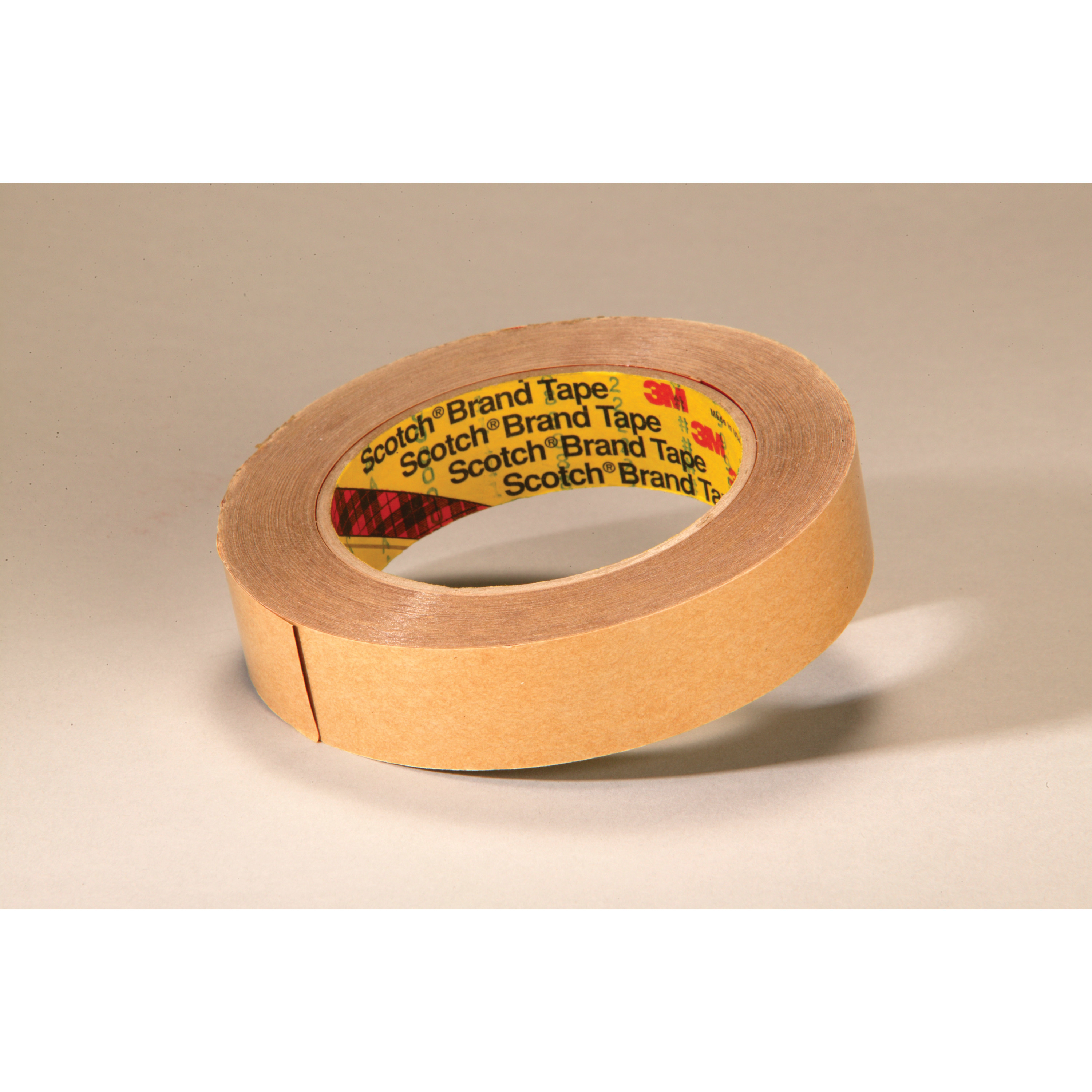 3M™ Double Coated Tape 9420, Red, 4 mil, Roll, Config