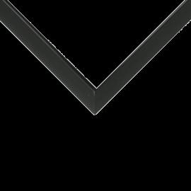 Nielsen Matte Black 7/32