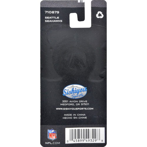 NFL Seattle Seahawks Key Chain