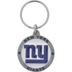NFL New York Giants Key Chain