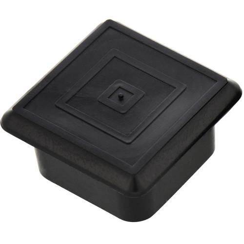 11-Gauge Square Tubing Plug (1-1/4