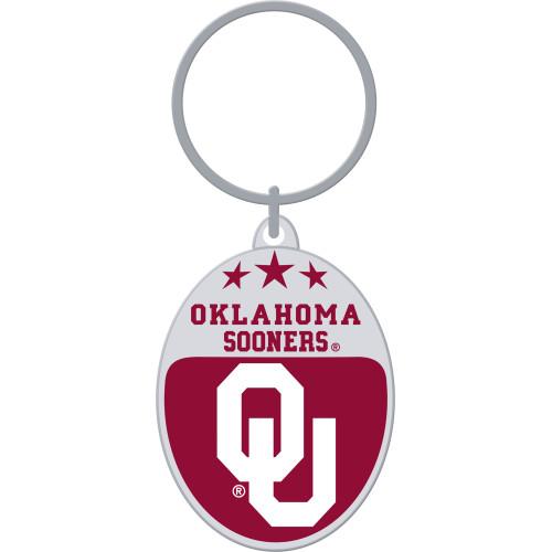University of Oklahoma Key Chain
