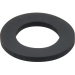 """Rubber Washer (1/8 IPS x 3/4"""")"""