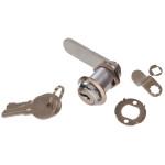 Hardware Essentials Keyed Door and Utility Cam Door Locks