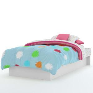 Libra - Platform Bed