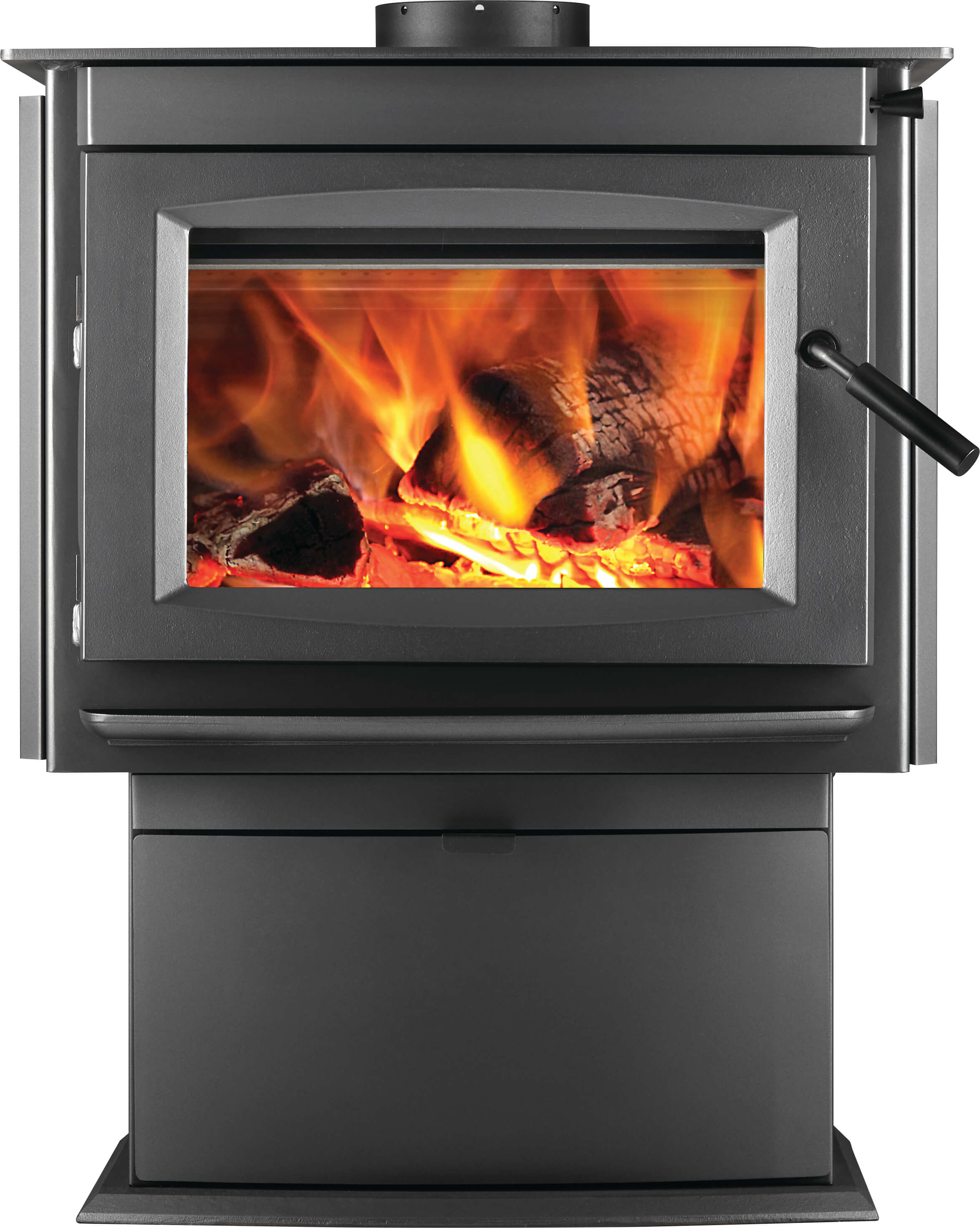 Click to view S20 Wood Stove