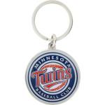 MLB Minnesota Twins Key Chain
