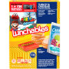 Oscar Mayer Lunchables Turkey & Cheddar with Capri Sun Convenience Meals 8.9 oz Box