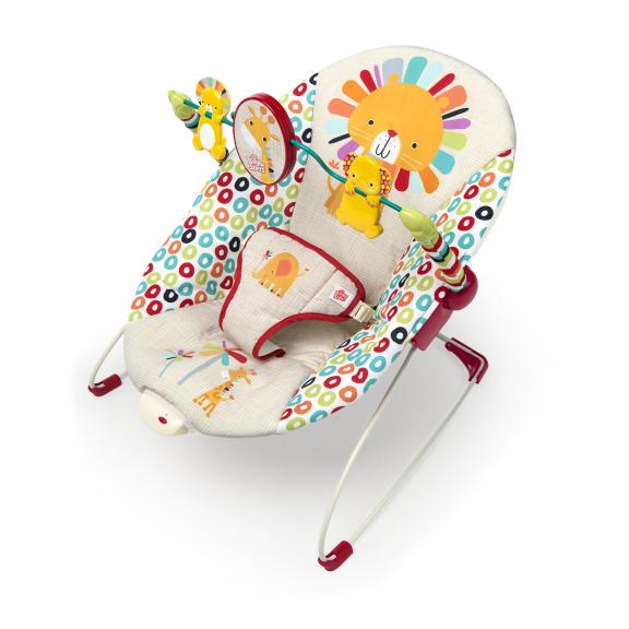 Playful Pinwheels™ Bouncer