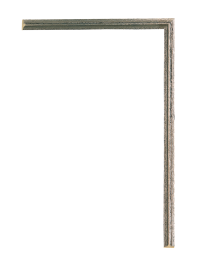 Ambrosia Fillet Silver 3/8