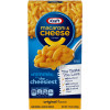 Kraft Original Flavor Macaroni & Cheese Dinner 3 - 7.25 oz Boxes
