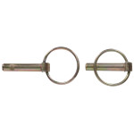 Deep Drawer Linch Pins