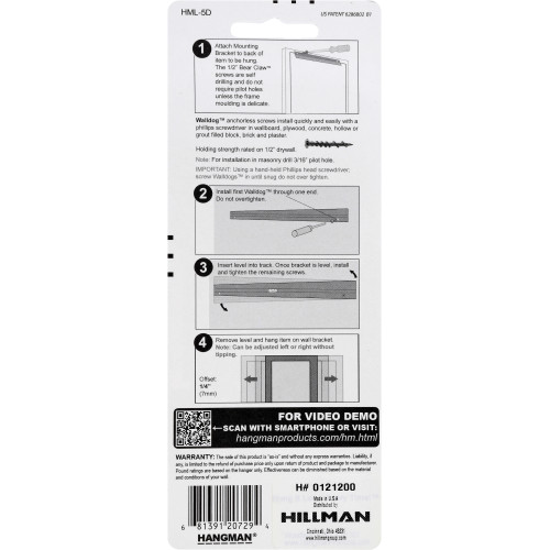 Hillman Hangman 5