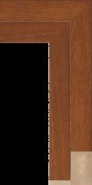 Arqadia Float Medium Woodtone 2 11/16