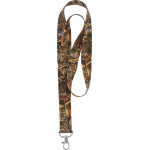 Max-5 Camo Neck Lanyards