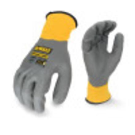 DEWALT® DPG35 Full Dip Water-resistant Breathable Work Glove